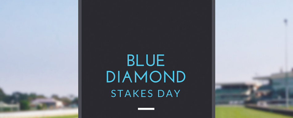 Blue Diamond Stakes 2017 - Melbourne Horse Racing Carnival 2017