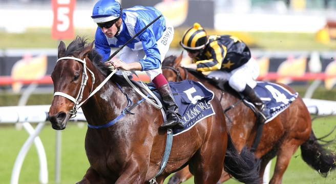 BMW Stakes - Sydney Racing Tips