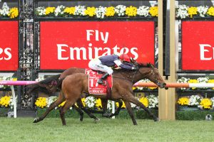 Emirates Melbourne Cup 2017