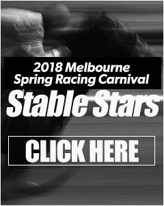 Stable Stars 2017