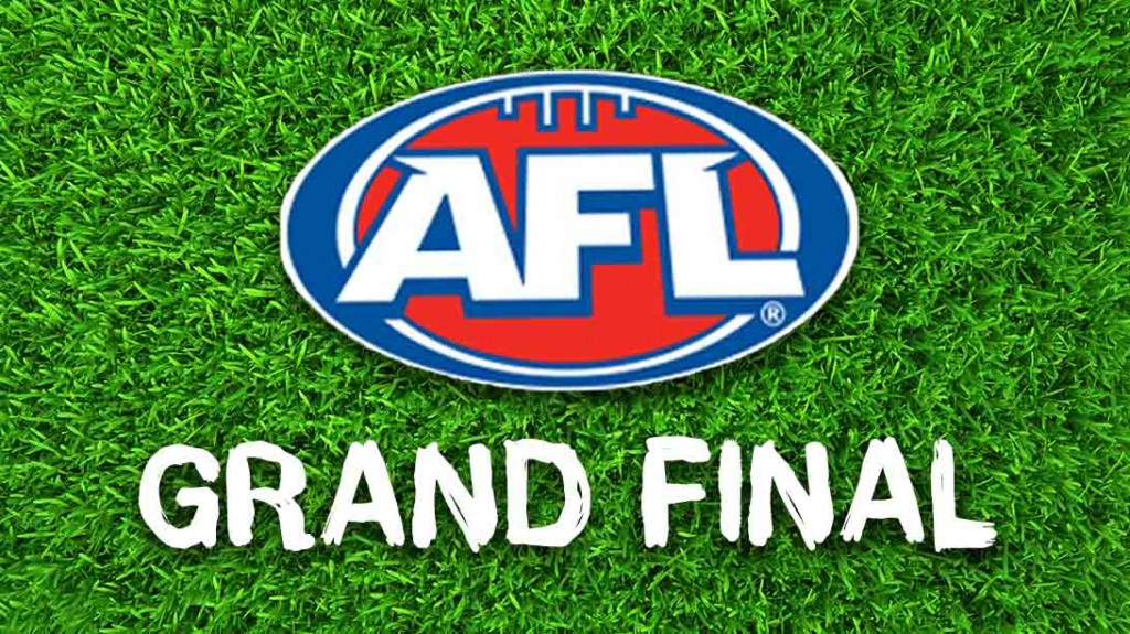 AFL 2017 Grand Final - Tips and Betting