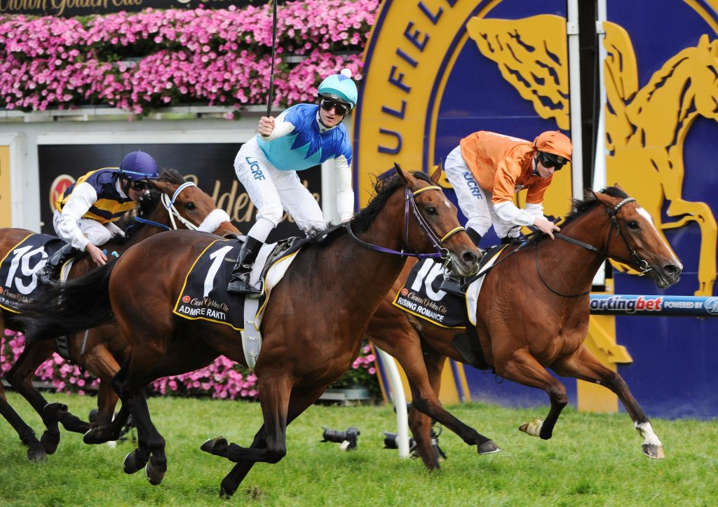 Caulfield Cup 2017 Tips and Form Guide