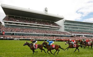 Melbourne Racing Tips