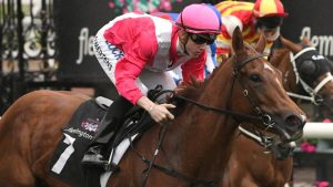 Melbourne Racing Tips - Group 1 This Saturday