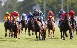 Melbourne Racing Tips 6 winners from 9 bets
