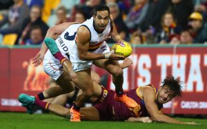 AFL Betting Tips - Lions Crows
