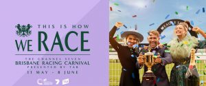 Brisbane and Adelaide Racing Carnivals