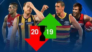 AFL Betting Tips - mid season review part 1