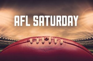 AFL Betting Tips - Saturday